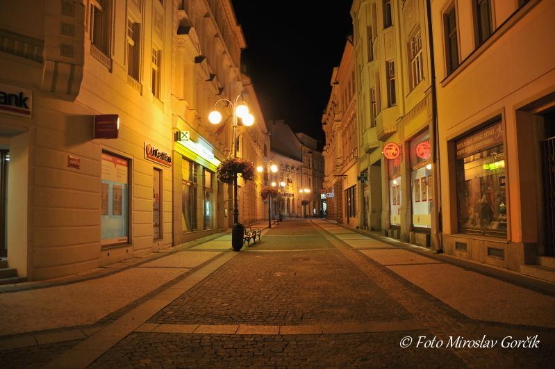 Jablonec budu mít ráda i bez tramvaje v centru