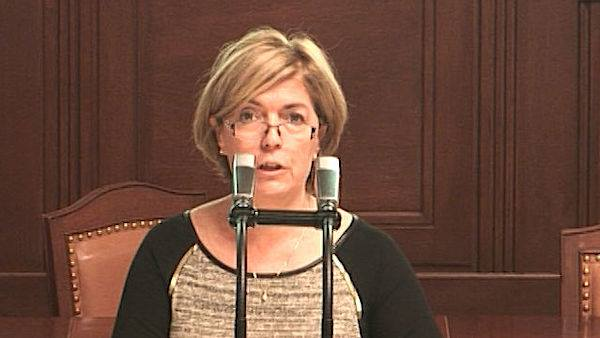 Projev ve sněmovně k návrhu novely zákona o pomoci v hmotné nouzi