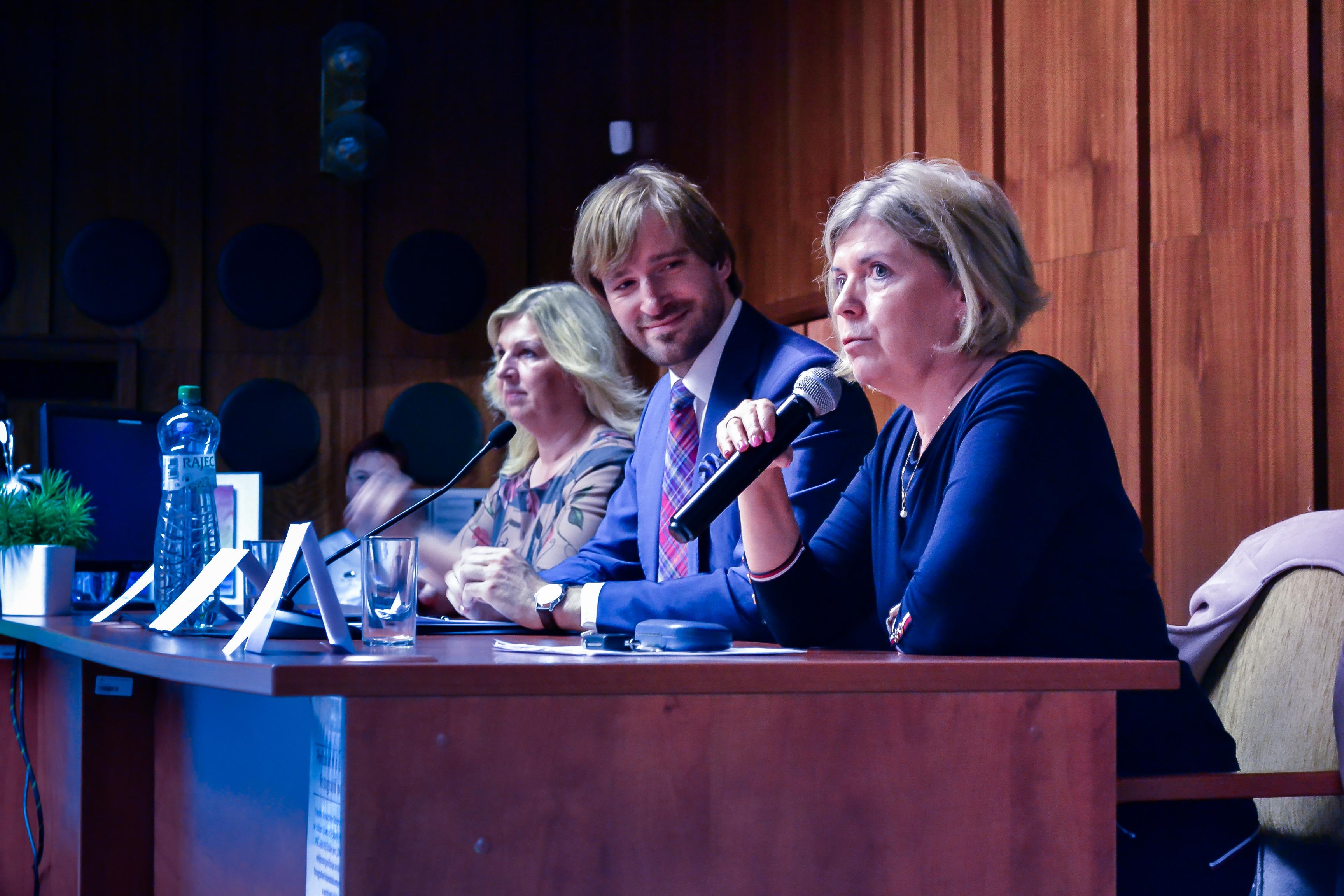 Ministr zdravotnictví si z Libereckého kraje odvezl mnoho podnětů